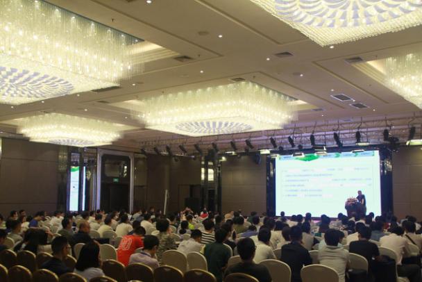 第二届四川省暖通空调与制冷学术年会在蓉成功召开